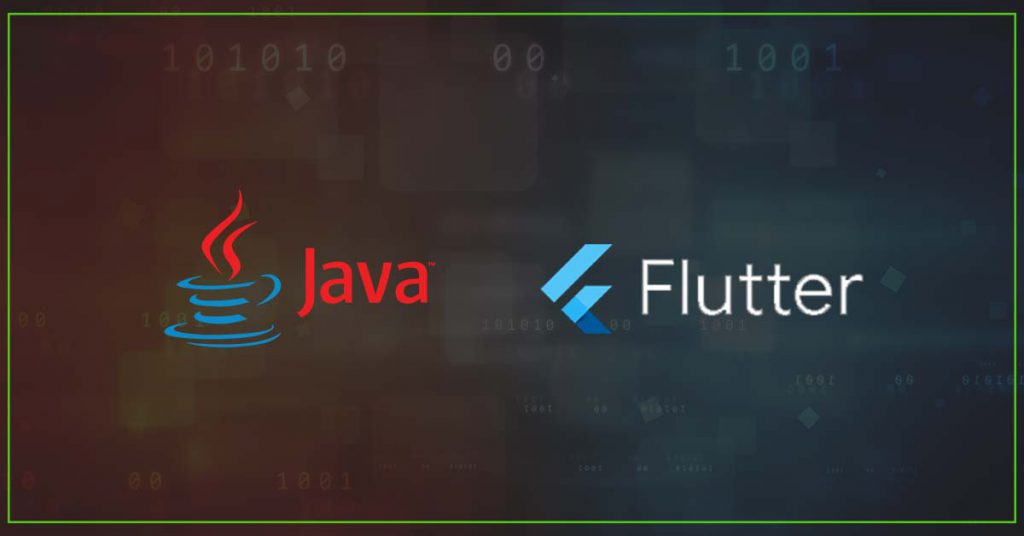 Flutter-or-Java