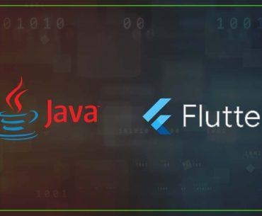Flutter-or-Java