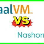 Nashorn-Javascript-And-GraalVM