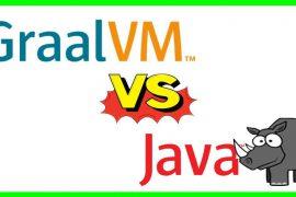 Nashorn Javascript And GraalVM