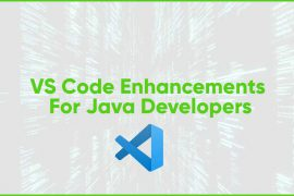 VSCode Enhancements For Java Developers
