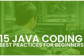 java best practice
