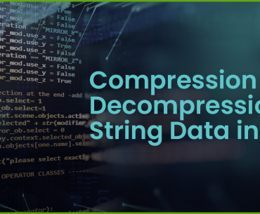 string compression java