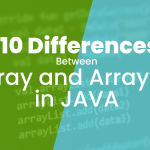 java array vs arraylist
