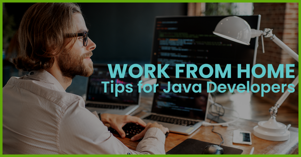 java developer work from home
