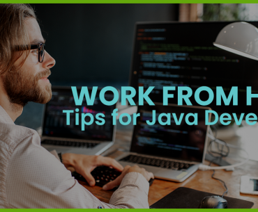 java developer work from home