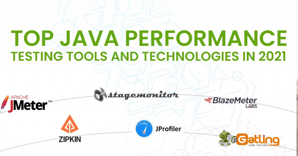 java performance testing tools