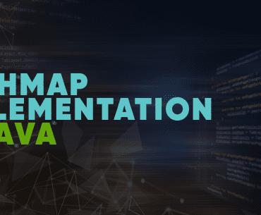 hashmap java implementation