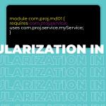 modularization in java