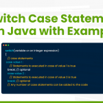 switch case java